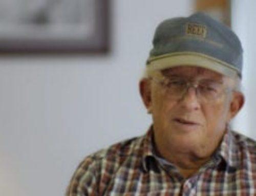 Butch McGinn|The Partner