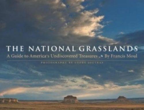 The National Grasslands
